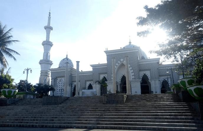 MASIKA ICMI Sulsel: Manfaatkan Sebagian Dana Masjid Tangani Dampak Virus Corona